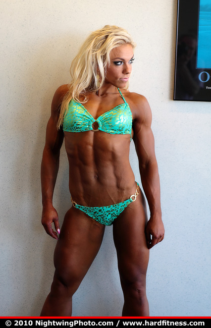 Yesterday came out the new Hardfitness-online magazine, where is an ...